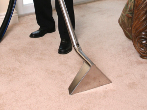 Commercial Carpet Cleaning - On The Spot Cleaning Services