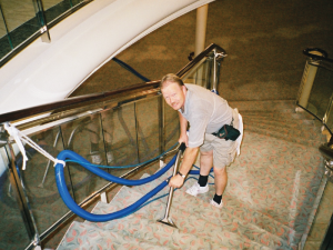 Dan-Vacuuming-Stairs